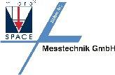 Logo - microspace Meßtechnik GmbH