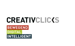 Logo - creativ clicks GmbH