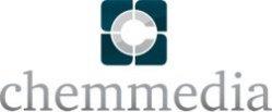 Logo - chemmedia AG