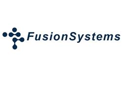 Logo - FusionSystems GmbH