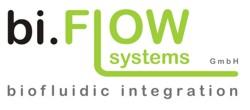 Logo - BiFlow Systems GmbH