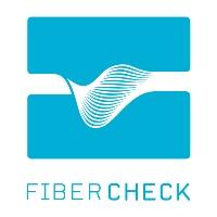 Logo - FiberCheck GmbH