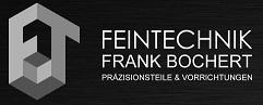 Logo - Feintechnik Frank Bochert