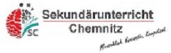 Logo - Sekundärunterricht Chemnitz