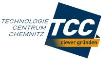 Logo - TCC - Technologie Centrum Chemnitz GmbH