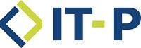 Logo - IT-P GmbH - Niederlassung Chemnitz
