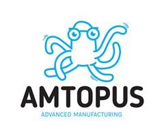 Logo - AMtopus GmbH & Co. KG