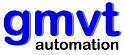 Logo - GMVT mbH - Solution Center Chemnitz