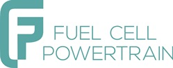 Logo - FCP Fuel Cell Powertrain GmbH