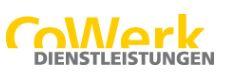 Logo - SFZ CoWerk gGmbH