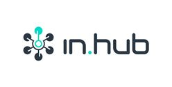 Logo - in.hub GmbH
