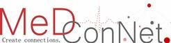 Logo - MedConNet. GmbH