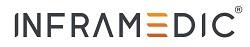 Logo - Inframedic GmbH